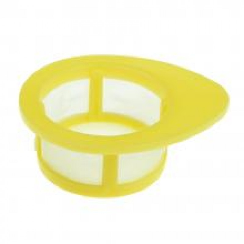 229486 CELLTREAT 100 µm  Cell Strainer, Yellow (50 Bulk Packed)