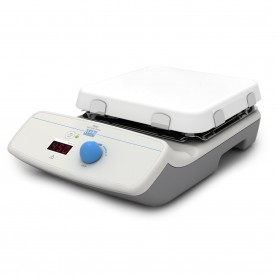 F20710081 REC  Analog Ceramic Hotplates, , 115 V (VELP Scientifica)