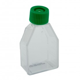 229321 CELLTREAT 12.5 cm² Tissue Culture Flask, Vent Cap, Sterile, 200 Flasks