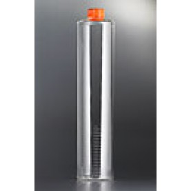 430699 Corning Roller Bottle, Tissue Culture, Sterile, 1750 cm², 525 mL, Plug Seal Cap