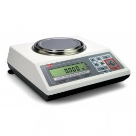 Torbal AD520  Precision Scale, 520 g x 0.001 g, 120 mm