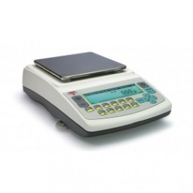 Torbal AG1000 Precision Scale, 1000 g x 0.01 g, 165 x 165 mm