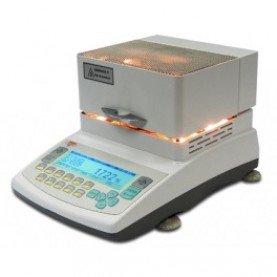 Torbal Professional Moisture Analyzer 250°C, 60 g