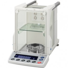 A&D BM-500 Analytical Balance, 520 g x 0.1mg, Ø 3.54""