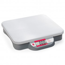 Ohaus Catapult® 1000 Shipping Scale, 83998139, 165 lbs. x 0.1 lb, 280 mm x 316 mm