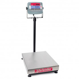 Ohaus Defender® 3000 Bench Scales, 83998113, 132 lbs. x 0.02 lb., 550 mm x 420 mm
