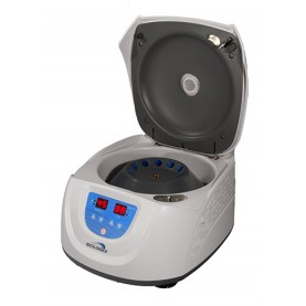 943083439999 Scilogex DM0412S Clinical Centrifuge, LED Display, Rotor and Inserts Included