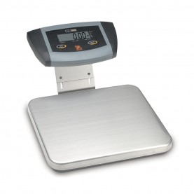 Ohaus ES Series Shipping Scale, 71138830, 13.23 lbs. x 0.005 lb, 310 mm x 270 mm