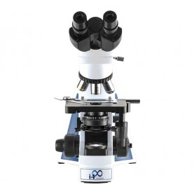 i4M Binocular 4X,100X Medical Microscope, Infinity Plan (LW Scientific  i4M-BN4A-iPL3)