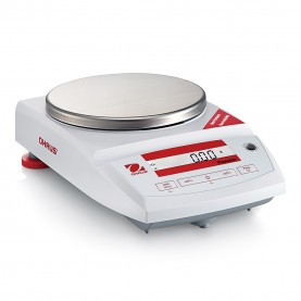 Ohaus Pioneer® Plus  Precision Balances, 30208445, 520 g x 1 mg, 120 mm