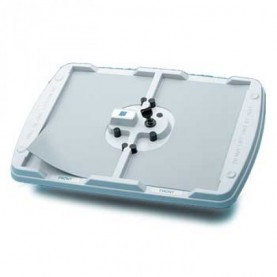 Scientific Industries SI-4010 Microplate Mixer Accessories, Accessory Tray