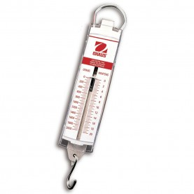 Ohaus Mechanical Spring Scales, 80000028, 1000 g x 10 g