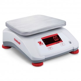 Ohaus Valor® 2000 Bench Scales, 30251704, 60 lbs. x 0.01 lb., 190 mm x 242 mm
