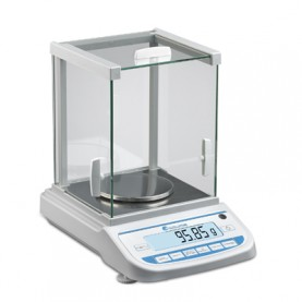 W3200-3200 Benchmark Scientific Accuris Precision Balance, 3200 g x 0.01 g, 160 mm